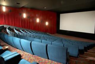 Event Cinemas Hamilton