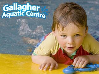 Gallagher Aquatic Centre