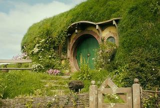 Hobbiton Movie Set and Farm Tours