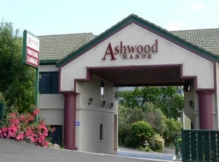 Ashwood Manor Motor Lodge