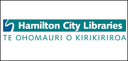 Hamilton City Libraries